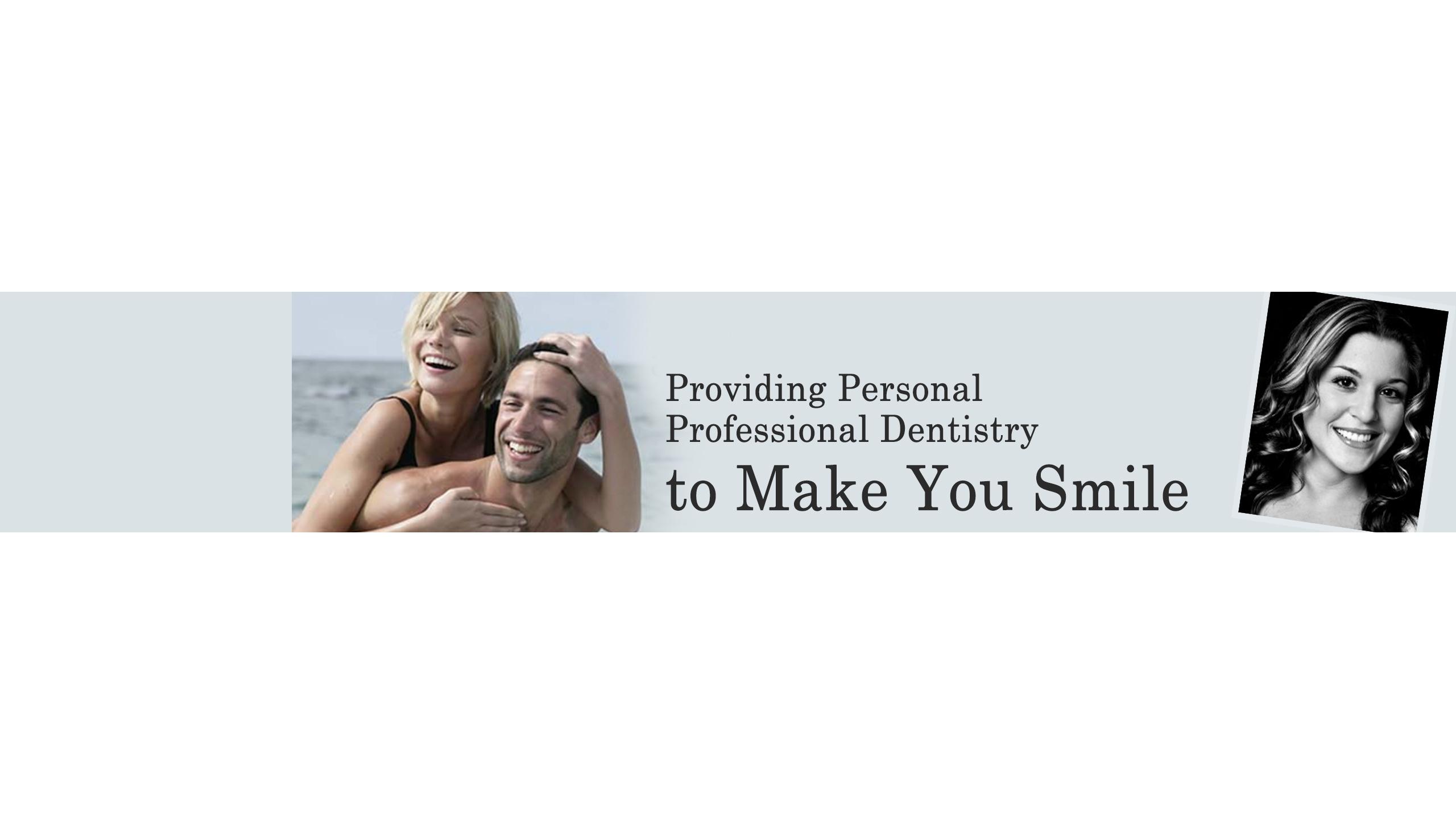 Gentle Dental Care - Magnolia