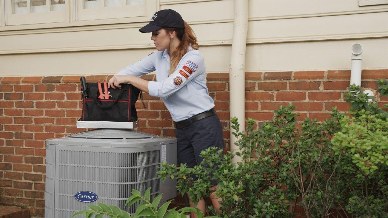 Central Heating Air Conditioning Atlanta HVAC