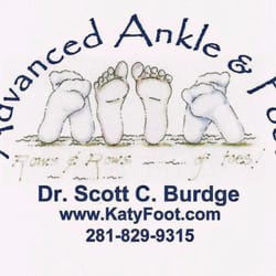 Advanced Ankle and Foot Center podiatrists Texas directory