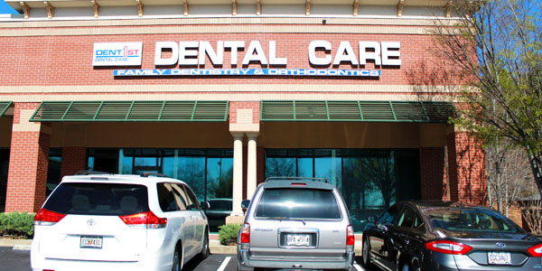 DentFirst Dental Care Buford dental directory