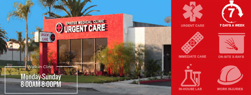 Urgent Care Costa Mesa California emergency directory
