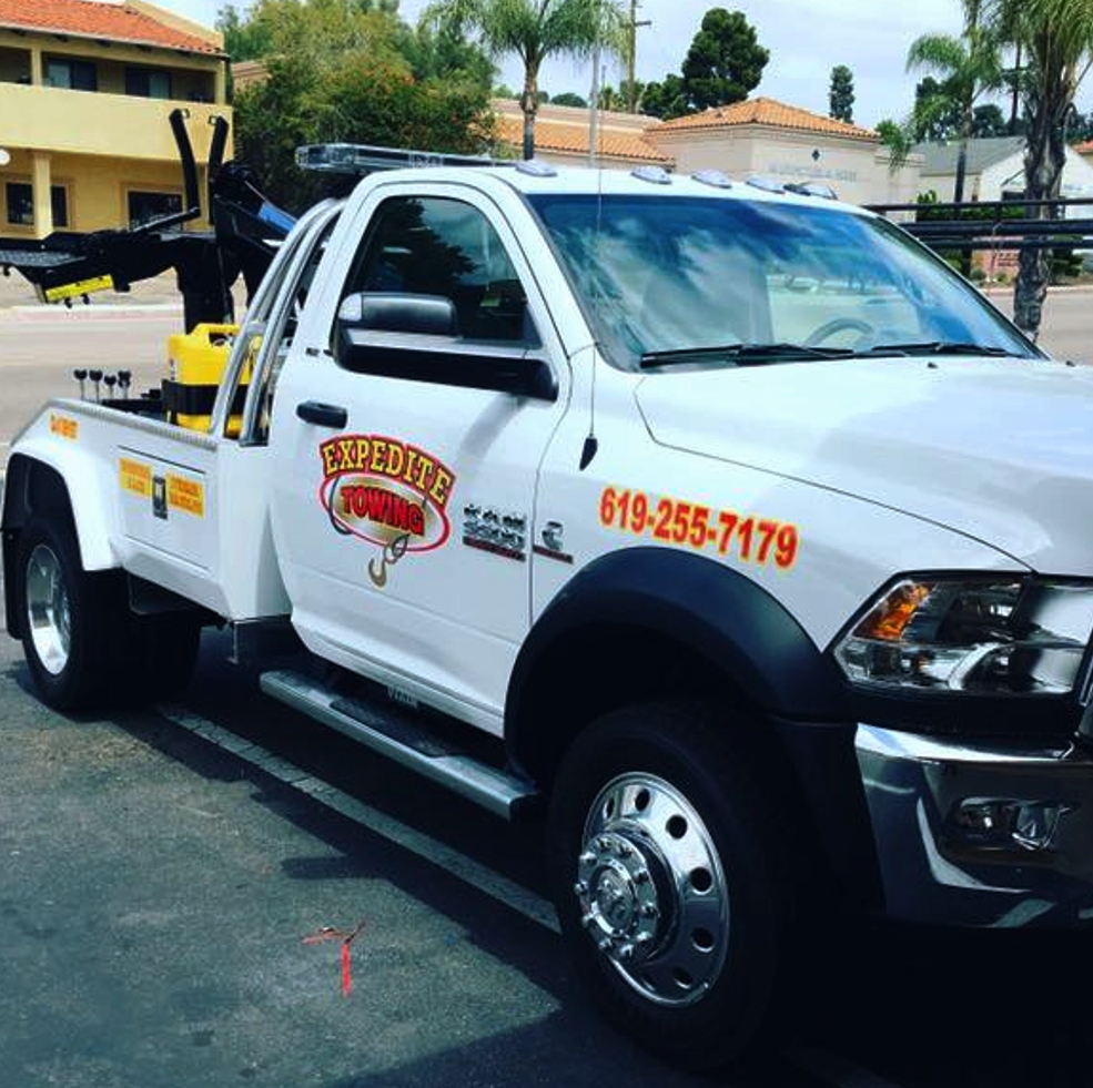 San Diego Towing Company