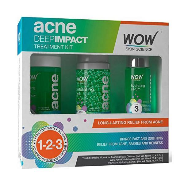 BuyWow Acne care directory