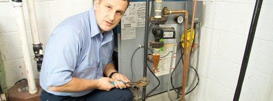 Southern Comfort HVAC system repair Huntsville