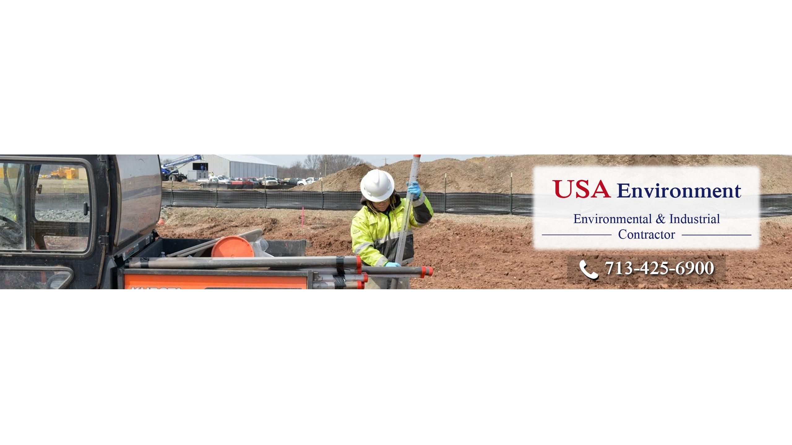 Environmental service company Texas Directory