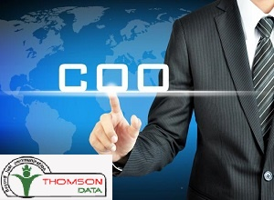 coo Thomson Data email marketing lists for business