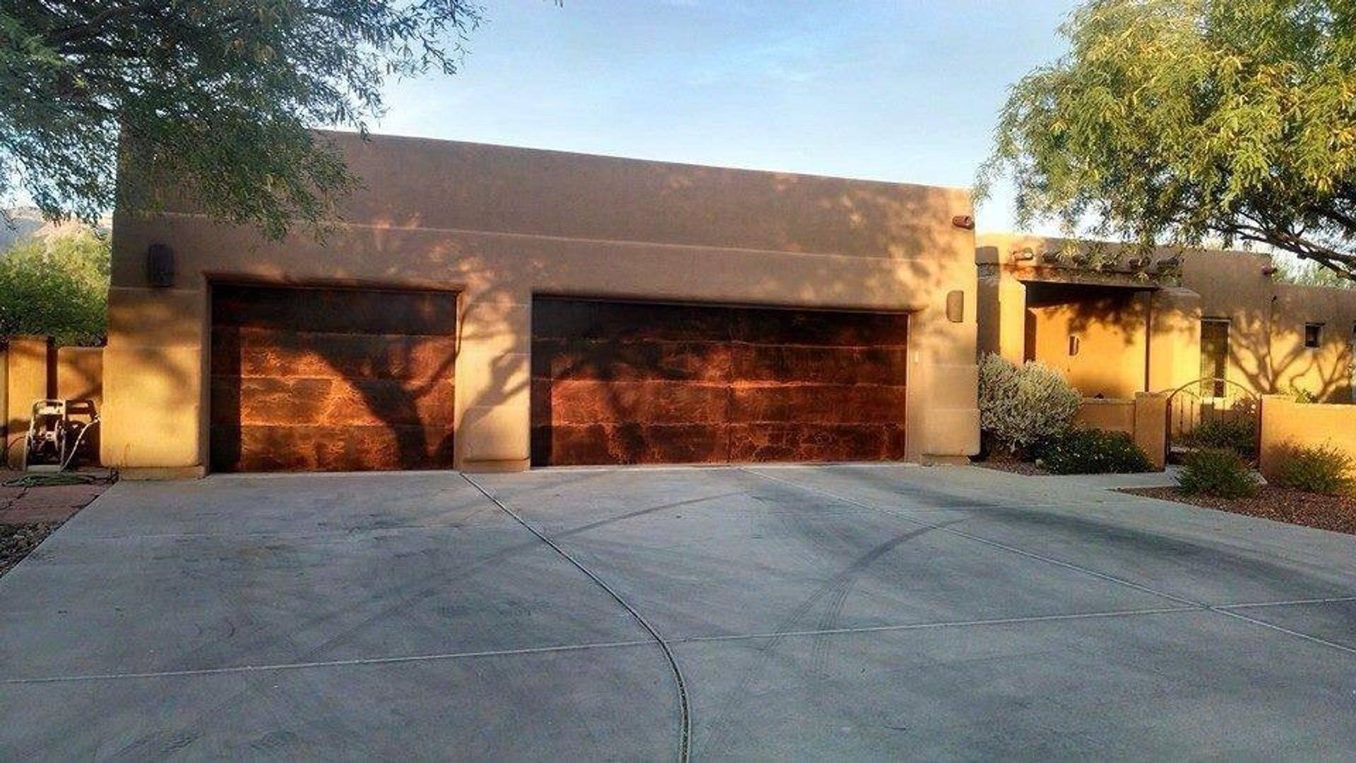 Extreme and Unique Garage Doors Garage Door Repair Tucson contractors directory