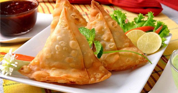 Usha Foods Indian dessert sweet shop New York directory