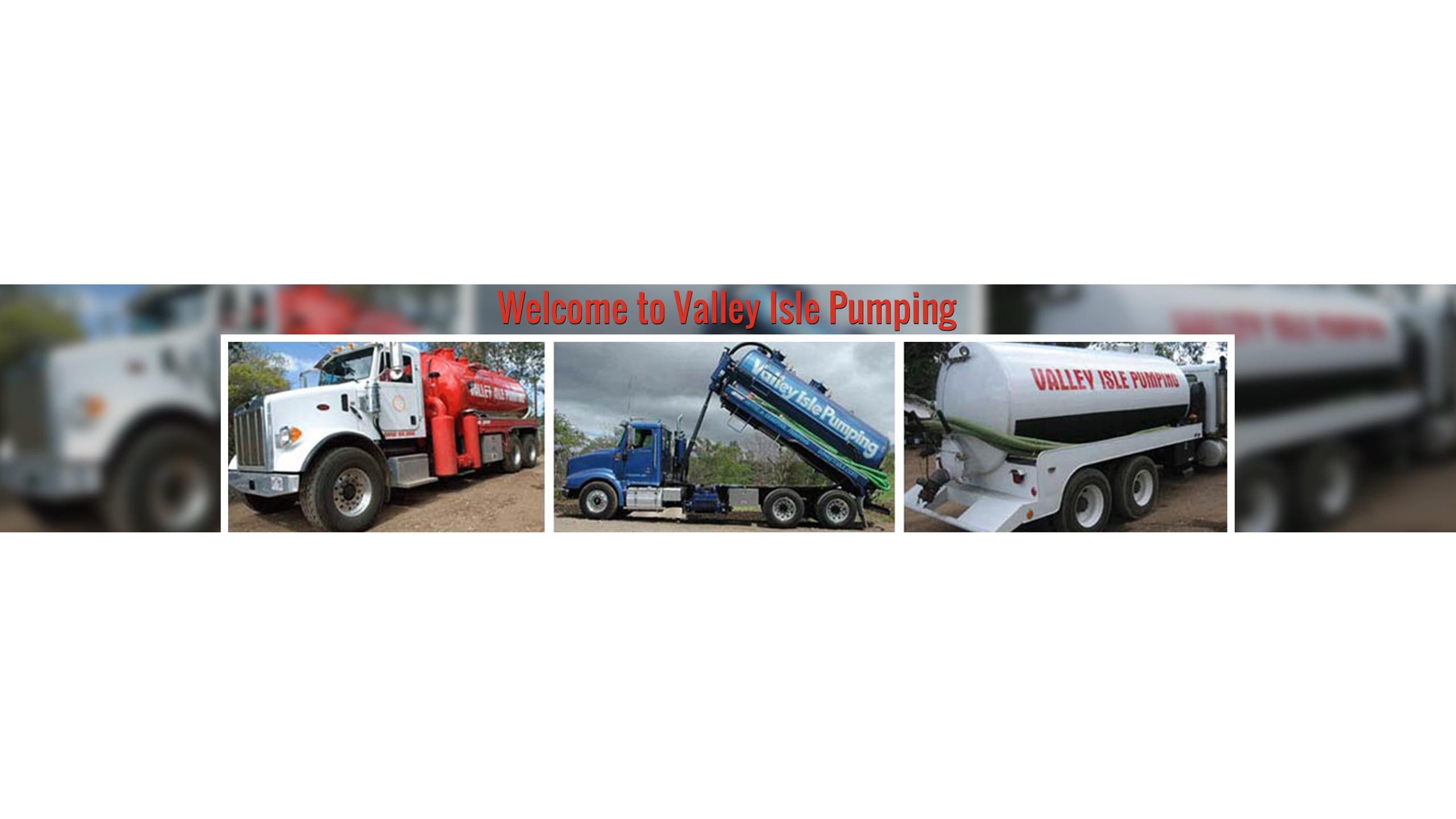 Valley Isle Pumping wastewater company Hawaii directory