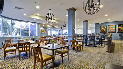 DoubleTree by Hilton Phoenix North Hotel directory