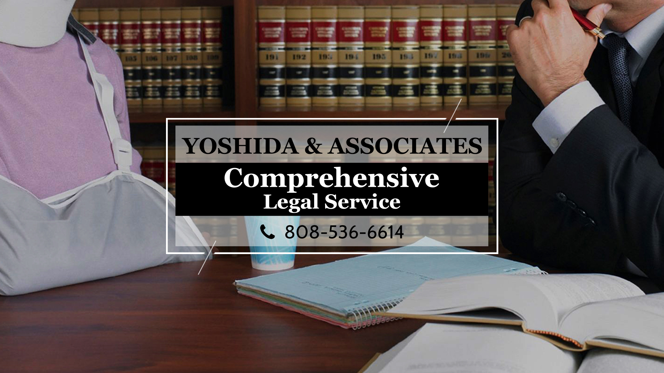 Yoshida and Associates, A Law Corp in Hawaii legal directory