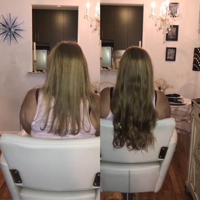 Custom Hair By Catherine New York City hair salon directory