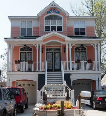Boardwalk Realty Development home sellers website