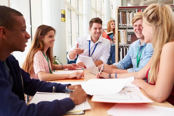 Test Geek tutoring