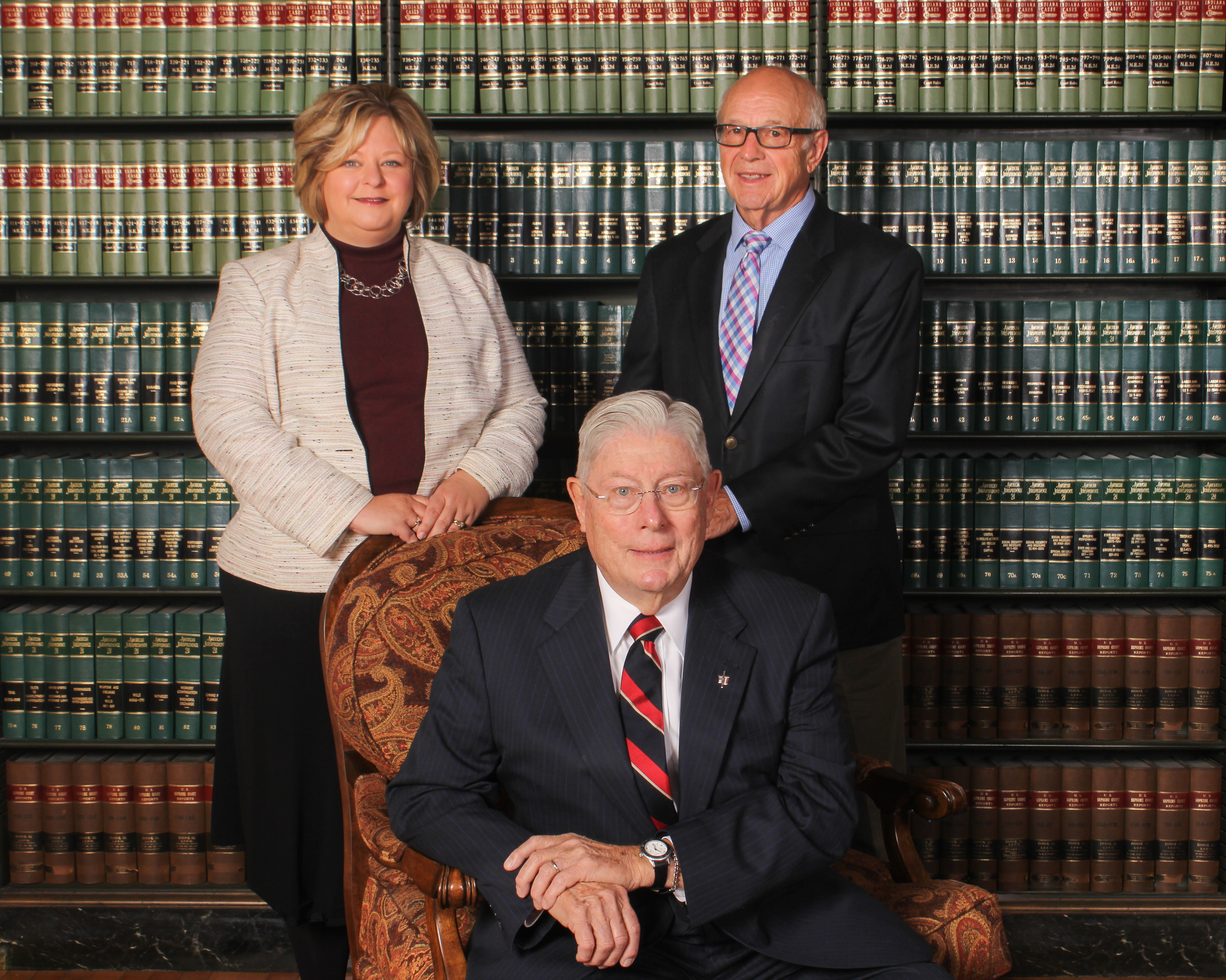 Matheny Hahn & Denman Indiana legal advisers