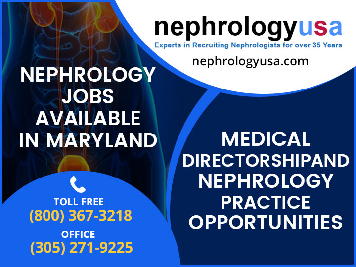 Nephrology USA