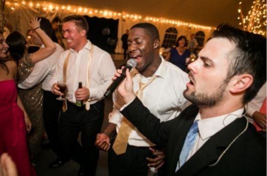 Kahootz Entertainment Boston Wedding Bands