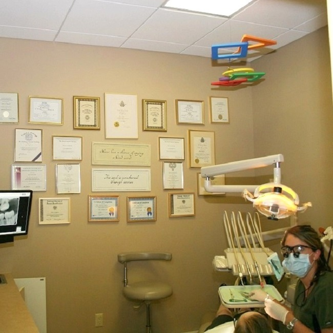 Cazes Family Dentistry Long Valley NJ