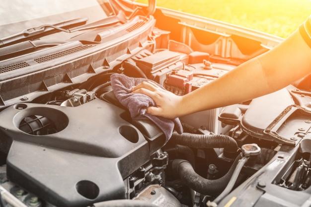 mobile mechanic Louisiana auto repair