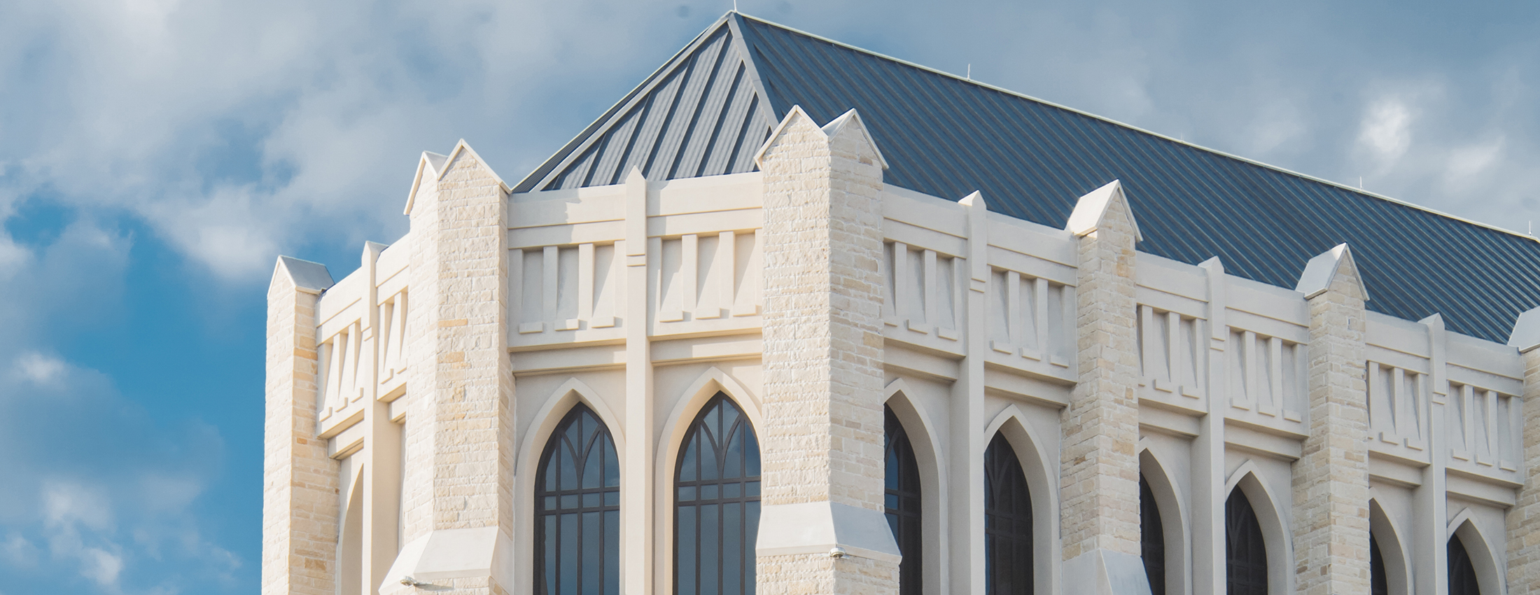 Elevate Life Church - McKinney