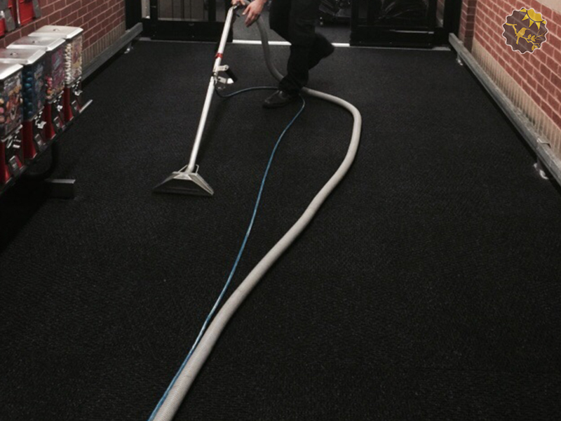 Carpet Cleaning Pasadena Texas