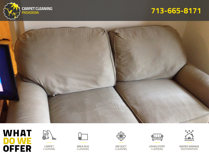 upholstery Cleaning Pasadena Texas
