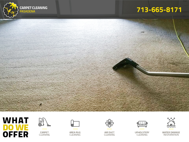 floor Cleaning Pasadena Texas