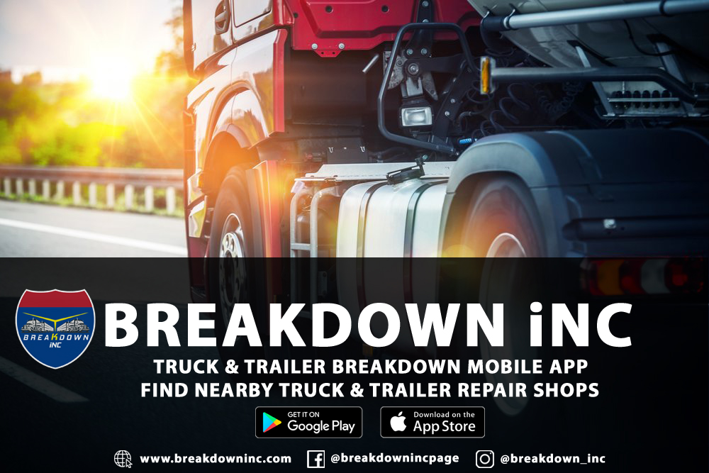 Breakdown Towing and truck repair Wyoming