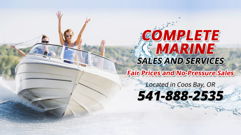 Coos Bay Marine boats for sale